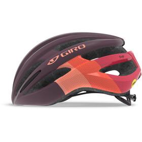 Giro Saga MIPS Helmet Women matte dusty purple